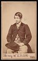 View Portrait of Henry Wood Elliott (1846-1930) digital asset number 0