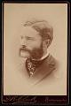 View Portrait of Barton Warren Evermann (1853-1932) digital asset number 0