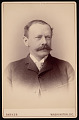 View Portrait of Dr. James Milton Flint (1838-1919) digital asset number 0