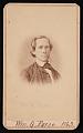 View Portrait of William Quereau Force (1820-1880) digital asset number 0