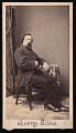 View Portrait of George Gibbs (1815-1873) digital asset number 0