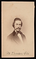View Portrait of Theodore Nicholas Gill (1837-1914) digital asset number 0