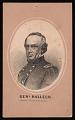 View Portrait of Henry Wager Halleck (1815-1872) digital asset number 0