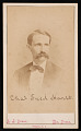 View Portrait of Charles Frederick Hartt (1840-1878) digital asset number 0