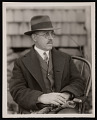 View Portrait of William Perry Hay (1871-1947) digital asset number 0