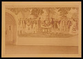 View Joseph Henry Mural Panel at Princeton University, by Gifford Beal digital asset number 0