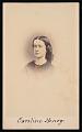 View Portrait of Caroline Henry (1839-1920) digital asset number 0