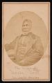 View Portrait of Reverend Josiah Henson (1789-1883) digital asset number 0