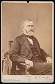 View Portrait of Ebenezer Rockwood Hoar (1816-1895) digital asset number 0