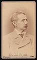 View Portrait of John James Ingalls (1833-1900) digital asset number 0