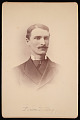 View Portrait of Pierre Louis Jouy (1856-1894) digital asset number 0