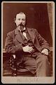 View Portrait of John Gough Judd (1824-1895) digital asset number 0