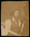 View Portrait of Caleb Burwell Rowan Kennerly (1829-1861) digital asset number 0