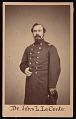View Portrait of Dr. John Lawrence LeConte (1825-1883) digital asset number 0