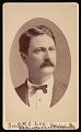 View Portrait of George Washington Custis Lee (1832-1913) digital asset number 0
