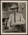 View Portrait of Frederick Charles Lincoln (1892-1960) digital asset number 0