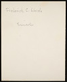 View Portrait of Frederick Charles Lincoln (1892-1960) digital asset number 1