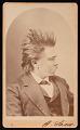 View Portrait of Oscar Loew (1844-1941) digital asset number 0