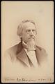 View Portrait of Elias Loomis (1811-1889) digital asset number 0