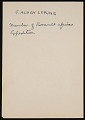 View Portrait of John Alden Loring (1872-1947) digital asset number 1