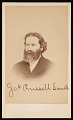 View Portrait of James Russell Lowell (1819-1891) digital asset number 0