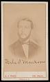 View Portrait of Bela P. Mackoon (1840-1899) digital asset number 0