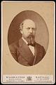 View Portrait of Othniel Charles Marsh (1831-1879) digital asset number 0