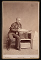 View Portrait of Fred Mather (1833-1900) digital asset number 0