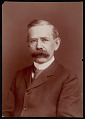 View Portrait of Edgar Alexander Mearns (1856-1916) digital asset number 0