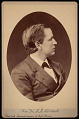 View Portrait of Rev. Samuel Swain Mitchell (1839-1919) digital asset number 0