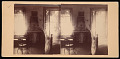 View Titian Ramsay Peale at G Street Residence, Washington, D.C. - Bed chamber digital asset number 0
