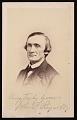 View Portrait of John P. Reynolds (1820-1912) digital asset number 0