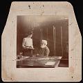 View Portrait of William Jones Rhees (1830-1907) and Helen Munroe (1872-1962) digital asset number 0