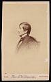 View Portrait of Rev. George Whitefield Samson (1819-1896) digital asset number 0