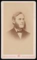 View Portrait of Samuel Hubbard Scudder (1837-1911) digital asset number 0
