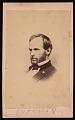 View Portrait of General William Tecumseh Sherman (1820-1891) digital asset number 0