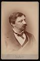 View Portrait of Edward Selmar Siebert (1856-1944) digital asset number 0