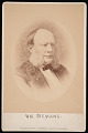 View Portrait of Carl Wilhelm Siemens (1823-1883) digital asset number 0