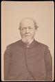 View Portrait of Benjamin Silliman, Jr. (1816-1885) digital asset number 0