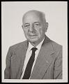 View Portrait of Thomas Elliott Snyder (1885-1970) digital asset number 0