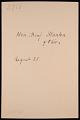 View Portrait of Benjamin Stanton (1809-1872) digital asset number 1