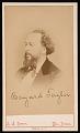 View Portrait of Bayard Taylor (1825-1878) digital asset number 0