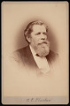 View Portrait of Thomas Clarke Theaker (1812-1883) digital asset number 0