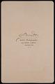 View Portrait of Thomas Clarke Theaker (1812-1883) digital asset number 1