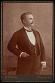 View Portrait of W. Nelson Toler digital asset number 0