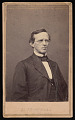 View Portrait of Lyman Trumbull (1813-1896) digital asset number 0