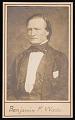 View Portrait of Benjamin Franklin Wade (1800-1878) digital asset number 0