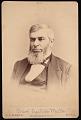 "View Portrait of Morrison Remick ""Mott"" Waite (1816-1888) digital asset number 0"
