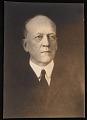 View Portrait of Charles Doolittle Walcott (1850-1927) digital asset number 0