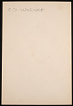View Profile Portrait of Charles Doolittle Walcott (1850-1927) digital asset number 1